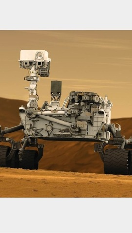 NASA Launches Biggest And Best Robot To Explore Mars