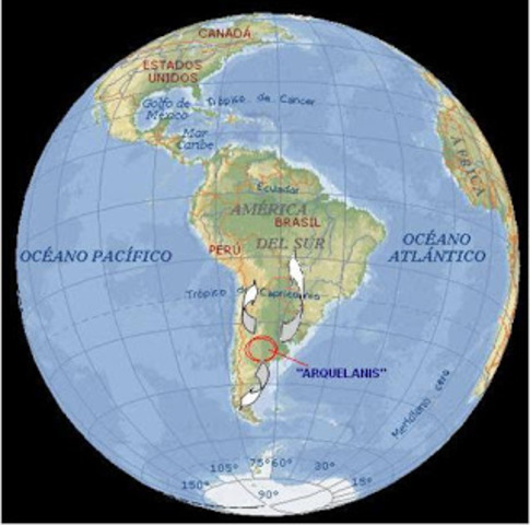 Teoría Autóctona: Florentino Ameghino