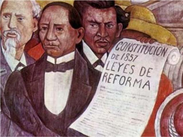 Guerra de reforma