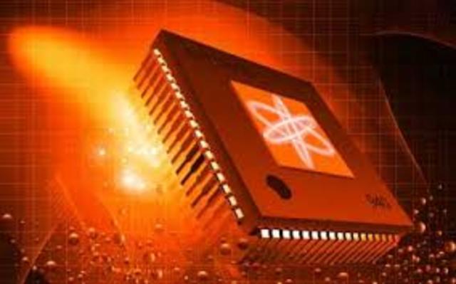 Chip cuantico