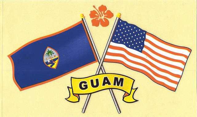 Acquisition of Guam