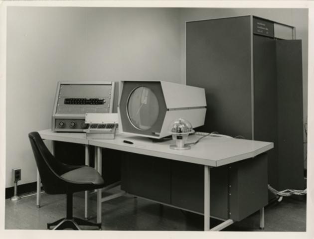 DEC (Digital Equipment Corporation)