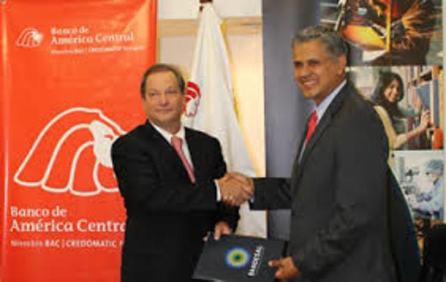 . La banca salvadoreña y el desarrollo económico del país