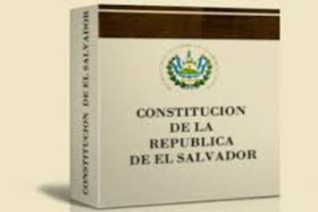 primera providencia constitucional