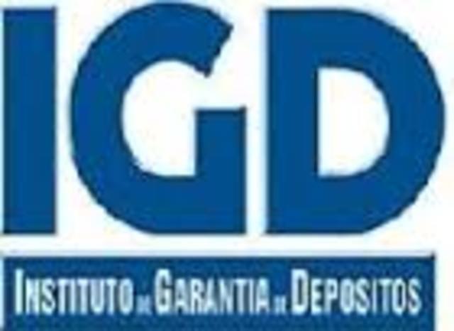 Instituto de Garantia de Deposito