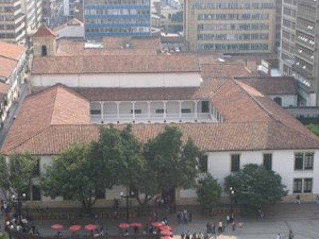 El Claustro como Patrimonio Historico y Monumento Nacional