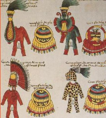 Cultura Purepecha