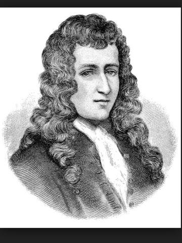 Rene Robert Cavelier Sieur de La Salle
