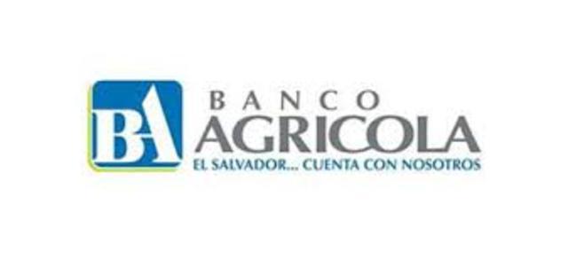Fundacion de El Banco Agricola Comercial.