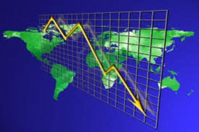 Colapso Mundial