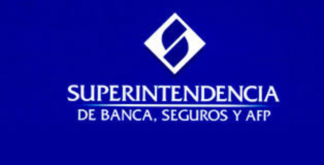 Creación de la Superintendencia de Bancos y otras Instituciones Financieras