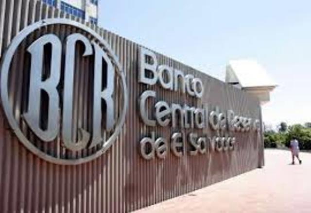 El Banco Central de Reserva jugó un papel preponderante