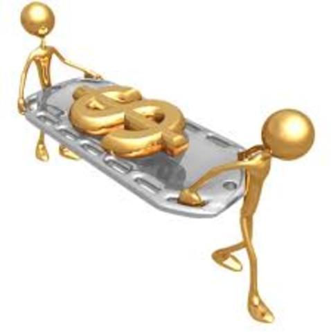 Iniciativa de Nacionalización del sistema financiero privado.