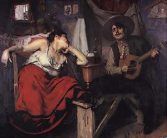 Música Romântica (Período Romântico)