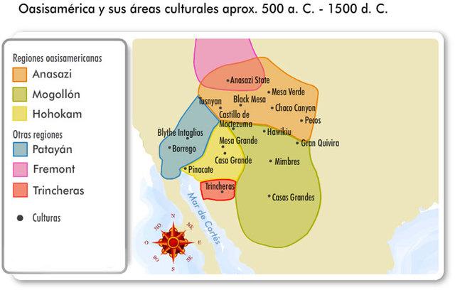 Oasisoamerica