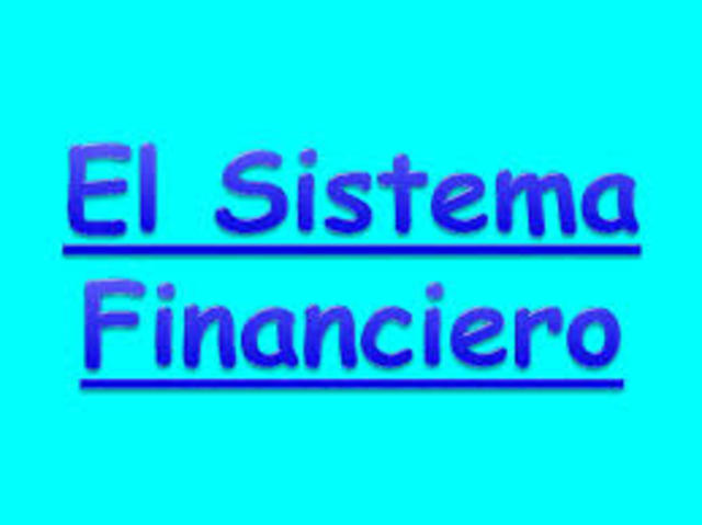 Como se dieron los origenes del Sistema Financiero?