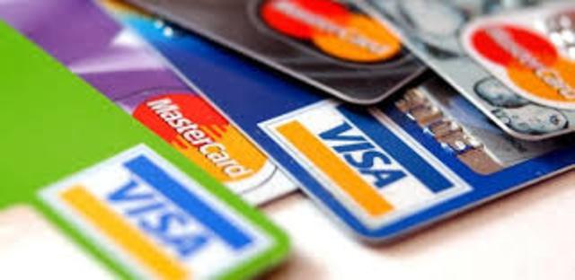 Implementacion de la tarjeta de credito