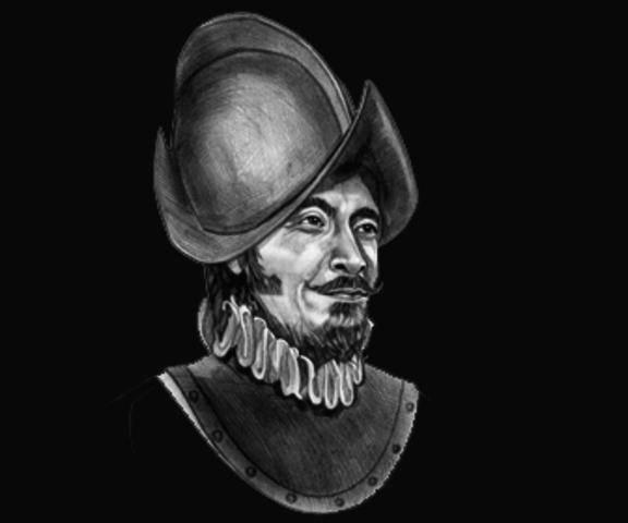 Francisco Vasquez de Corondo