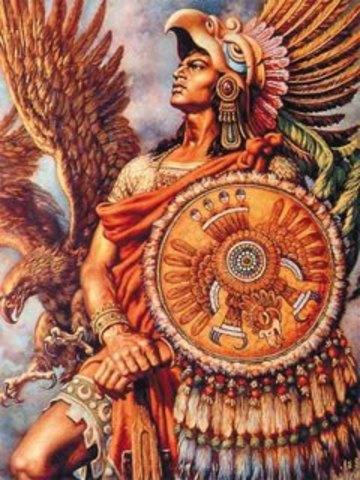 Cultura Azteca/Mexica