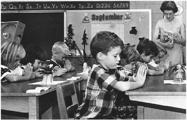 Everson v. Board of Education