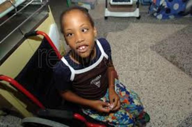 Law Guarantees Free, Appropriate, Public Education for All Disabled Children