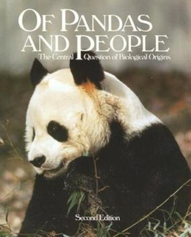 """""""Of Pandas and People"""" is published"""