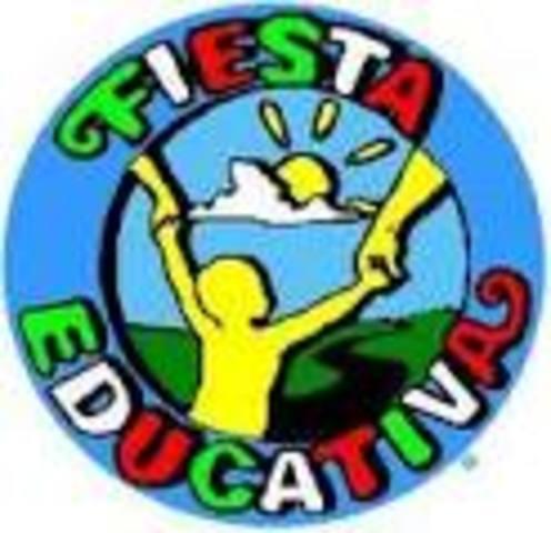 Fiesta Educativa