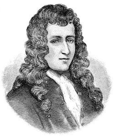 Rene Robert Cavelier, Sieur de La Salle