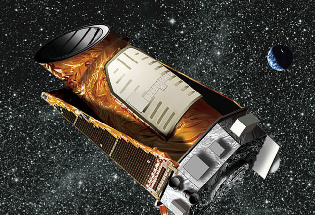 Kepler Mission launched first space telescope designated for research of Earth's expoplanets