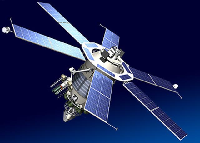Primer satélite de comunicaciones europeo