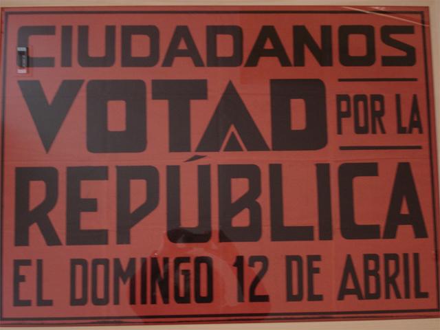 II República Española.