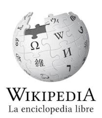 Se crea Wikipedia.