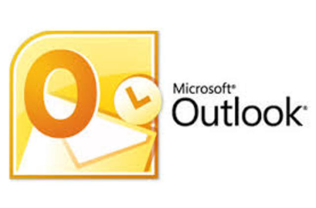 Microsoft Outlook.