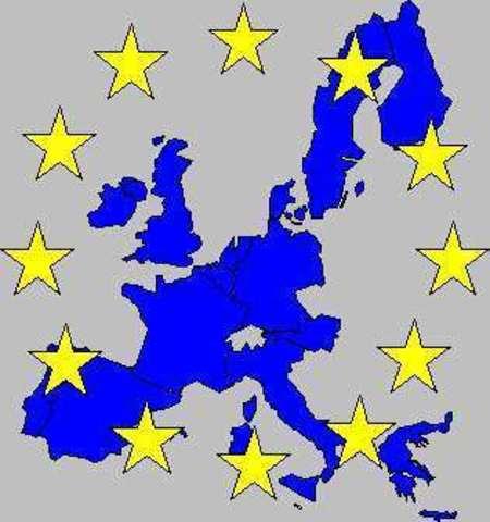 España ingresa en la Comunidad Económica Europea.
