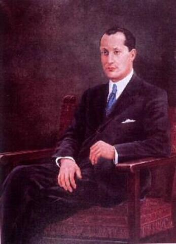 Dictadura de Primo Rivera