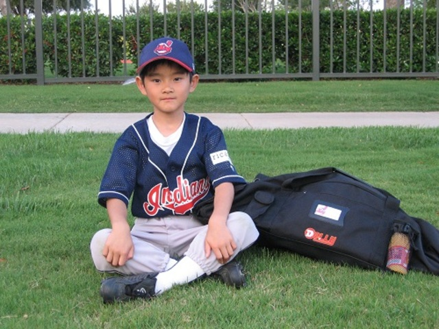 Ganar Premio de Béisbol