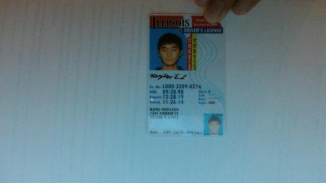 Obtener Mi Licencia de Conducir