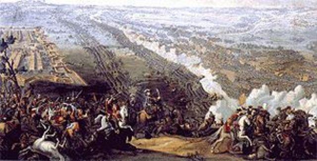 La grand guerre du nord