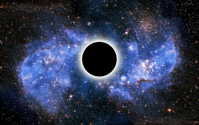 First Black Hole Candidate