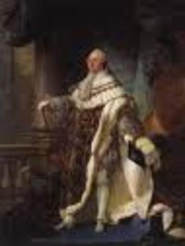 Règne de Louis XV