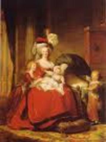 Règne de Louis XVI