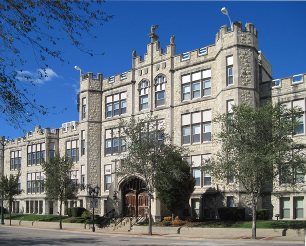 Joliet Community College