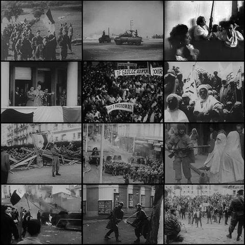 La France décolonise (1954- 1958)