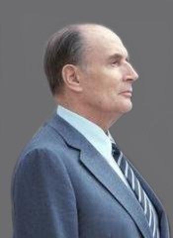 Les années Mitterrand (1981- 1993)