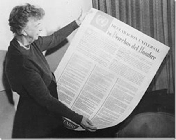 Traduccion de la Declaracion de los Derechos Humanos