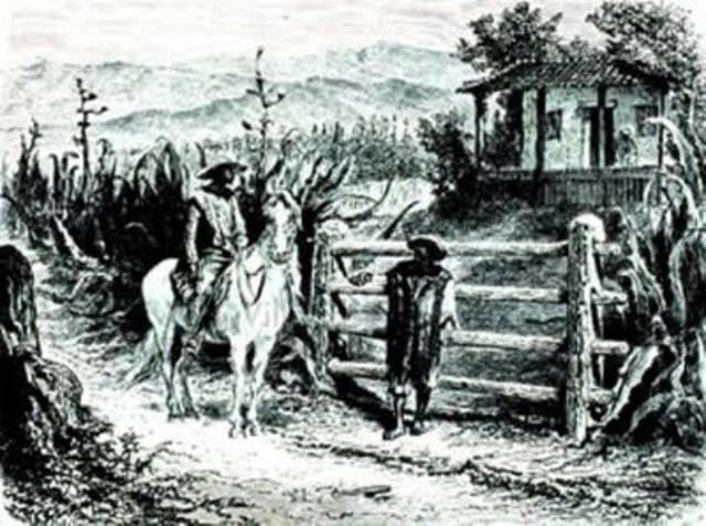 La sociedad de productores de café se traslada a Bogotá  con el nombre de sociedad de agricultores de Colombia (1906- 1910)