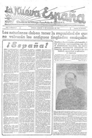 Aparición del primer número del tiempo, fundado por Alfonso Villegas Restrepo  (1911-1915)