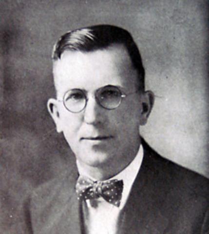 Harry A. Cross