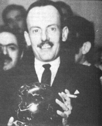 Lleras Camargo elegido presiente de Colombia (1955-1960)