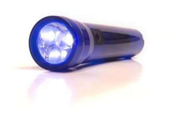 The Modern Flashlight